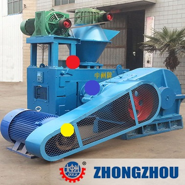 Calcium Aluminate briquette machine