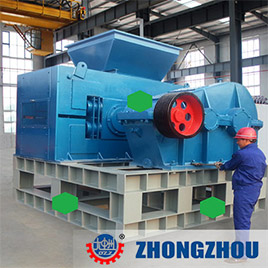 Mineral Powder Briquette Machine