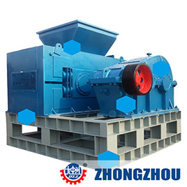 Direct Reduced Iron Briquette Machine
