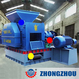 Aluminous Soil;Bauxite Briquette Machine