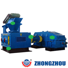 Ferrosilicon Briquette Machine