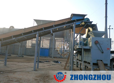 briquette machine ZZXM-10