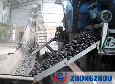 Henan Zhongzhou Heavy Industry Technology CO.,Ltd